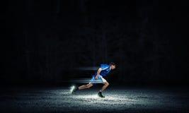 высшая скорость Стоковое Фото