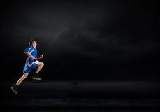 высшая скорость Стоковая Фотография