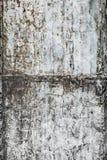 Вытравленная дверь металла стоковая фотография rf