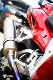 выхлопная труба Стоковая Фотография RF