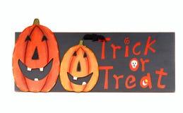 выходка обслуживания изображения halloween Стоковые Фотографии RF