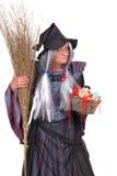 выходка обслуживания halloween Стоковые Изображения
