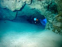 выход подземелья Стоковое фото RF