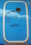 выход стоковое изображение