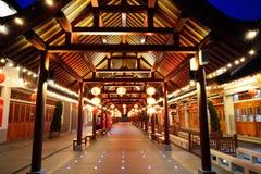 Выходцы музей дракона, Таиланд Стоковые Изображения