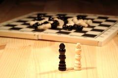 вычерченная игра Стоковая Фотография RF