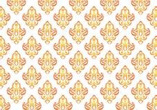 вычерченная текстура формы руки Стоковые Фотографии RF