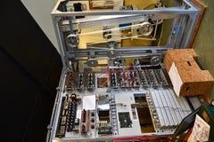 Вычислительная машина дискретного действия колосса Стоковое Фото
