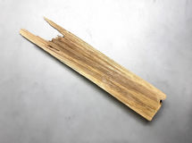 Вычтите древесину Стоковое фото RF