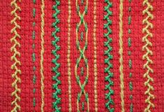 вышивка Стоковые Фото