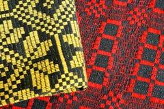 вышивка Стоковое Изображение RF