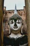 Вы буддийский пророк стоковая фотография