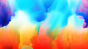 Выдвижение цветов Стоковые Фотографии RF