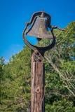 Выдержанный колокол Стоковая Фотография RF
