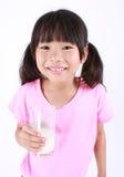 Вы получили молоко Стоковые Изображения