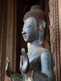 Вьентьян Будда Стоковая Фотография RF