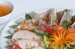 вьетнамец еды Стоковое Изображение RF