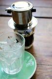 вьетнамец кофе Стоковые Изображения