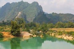 Вьетнам Стоковое Изображение
