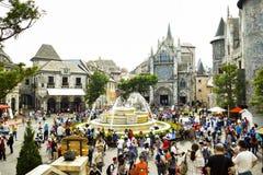 Вьетнам Стоковая Фотография