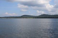Вьетнам Phuquoc Стоковая Фотография