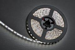 Вьюрок прокладки диода с холодным светом Стоковое фото RF