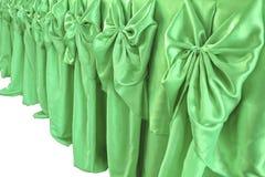 Вязка ткани Стоковое Фото