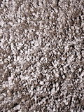 Влажная песочная серая и коричневая предпосылка гравия Стоковые Изображения