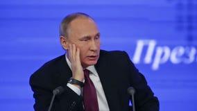 Владимир Путин акции видеоматериалы