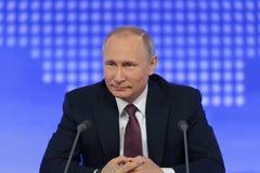 Владимир Путин стоковые изображения rf
