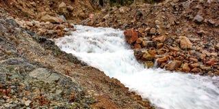 В горах транс--Ili Alatau Стоковое Изображение RF