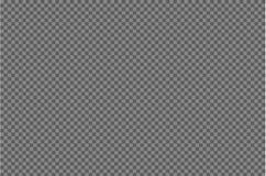 Влияние прозрачности решетки Безшовная картина с прозрачной сеткой Свет - серый цвет Стоковые Изображения RF
