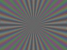 Влияние цвета Стоковые Изображения RF