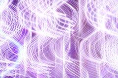 Влияния фото, предпосылка, светлая абстракция Стоковая Фотография RF
