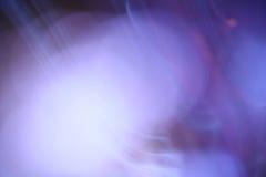 Влияния фото, предпосылка, светлая абстракция Стоковое Изображение