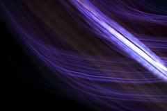 Влияния фото, предпосылка, светлая абстракция Стоковая Фотография
