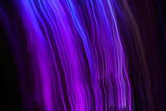 Влияния фото, предпосылка, светлая абстракция Стоковые Изображения
