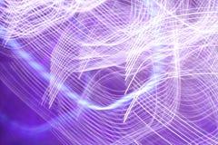 Влияния фото, предпосылка, светлая абстракция Стоковые Изображения RF