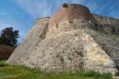 В крепости Белграда Стоковое Фото