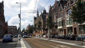 в метро и улицах Германии Стоковые Изображения RF