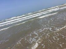 В море стоковая фотография rf