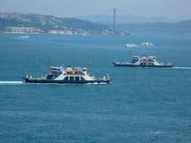 в морском порте Средиземного моря стоковое изображение rf