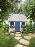 В натуральную величину дом игры Стоковая Фотография RF