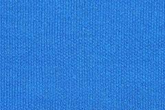 В натуральную величину ткани полиэстера Стоковое Изображение RF