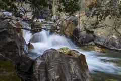 В долине Пентиума реки Стоковое Изображение RF