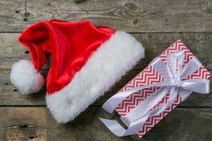 В срок концепция поставки рождества Стоковое фото RF