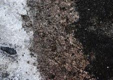 3 в текстурах 1 Стоковые Изображения