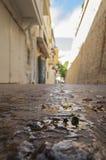 В улице Стоковое Изображение