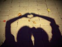 влюбленность истинная Стоковая Фотография
