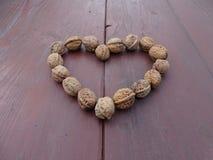 Влюбленность и здоровье совместно Стоковая Фотография